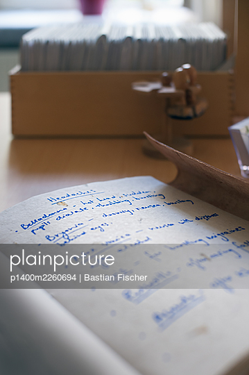 Homeopathy - p1400m2260694 by Bastian Fischer