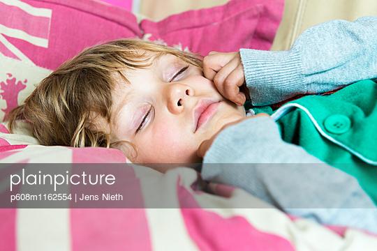 Kindheit - p608m1162554 von Jens Nieth