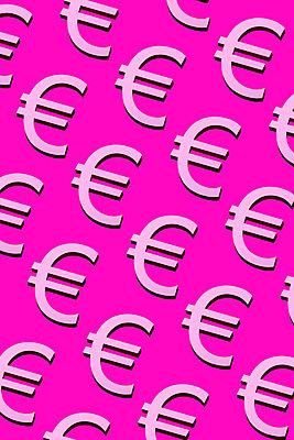 Euro - p1149m2027082 by Yvonne Röder
