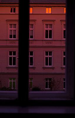 House facade - p1589m2187868 by Hendrik Rauch