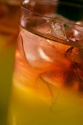 Vodka Cocktail Mirage - p349m800787 by Jan Baldwin