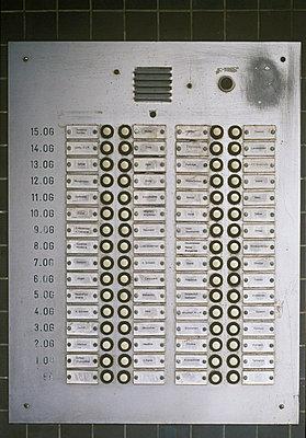 Klingel - p2550042 von T. Hoenig
