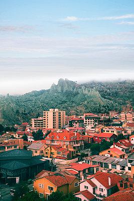 La Paz - p1038m1575320 von BlueHouseProject