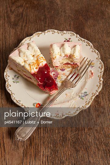 Torte - p4541167 von Lubitz + Dorner