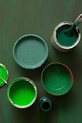 Green, green, green - p454m984839 by Lubitz + Dorner