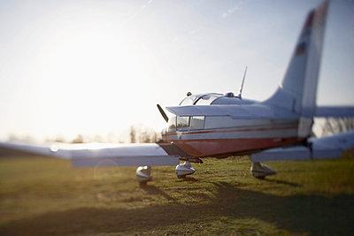 Sportflugzeug - p4640380 von Elektrons 08