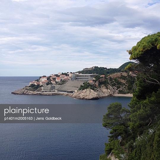 Dubrovnik - p1401m2005163 von Jens Goldbeck