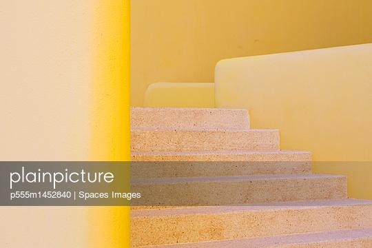 Light Yellow Steps