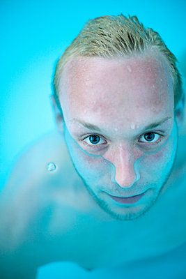 Swimming - p817m953695 by Daniel K Schweitzer