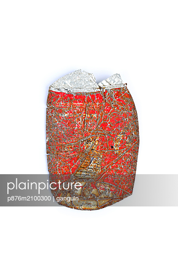 withered coke can - p876m2100300 by ganguin