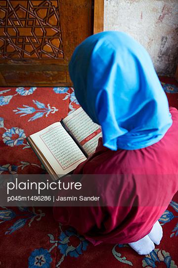 p045m1496286 by Jasmin Sander