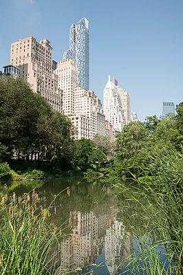 Central Park - p171m919329 by Rolau