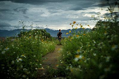 Hill A1, Dien Bien Phu - p934m1451249 by Sebastien Loffler