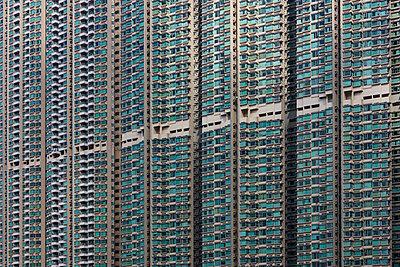 Living in Hong Kong - p719m954112 by Rudi Sebastian