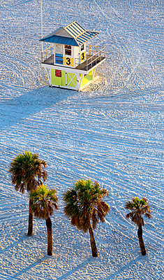 Clearwater Beach, Florida, Gulf Of Mexico, United States - p651m2007101 by John Coletti photography