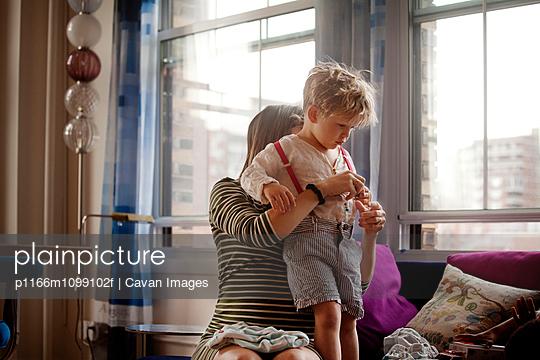 p1166m1099102f von Cavan Images
