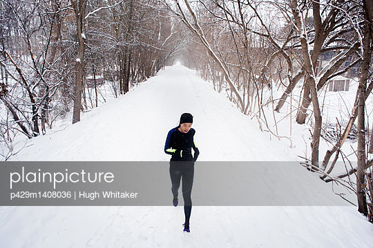p429m1408036 von Hugh Whitaker