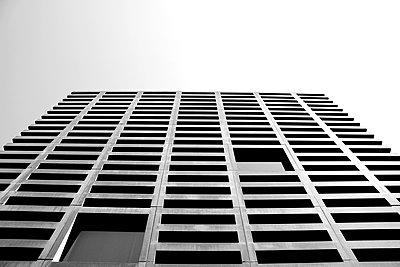 Tetrishaus - p1268m1093898 von Mastahkid