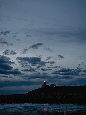 Faro de Avilés - p1522m2159146 von Almag