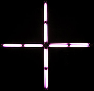 Lichtkreuz - p1268m1093907 von Mastahkid