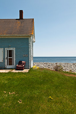 Nova Scotia - p470m1059349 by Ingrid Michel