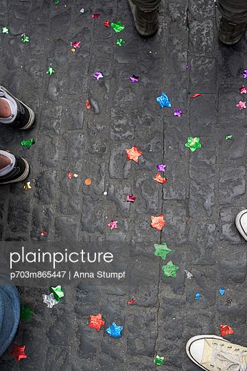 Confetti - p703m865447 by Anna Stumpf