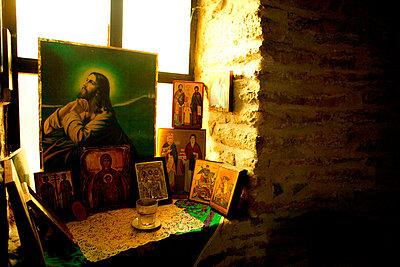 Altar - p772m769348 von bellabellinsky