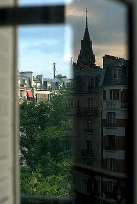 Sacre-Coeur - p8700005 von Gilles Rigoulet