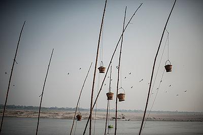 Varanasi - p1007m1059953 by Tilby Vattard
