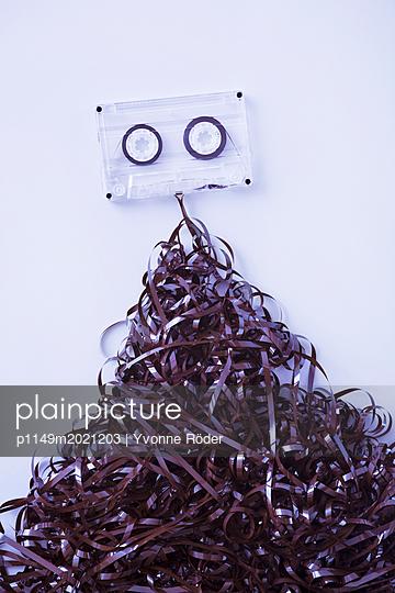 Bandsalat - p1149m2021203 von Yvonne Röder
