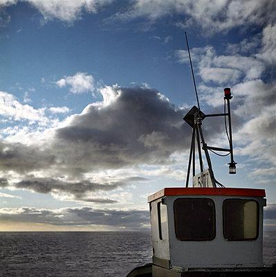 Nautical Vessel - p1084m1118681 by GUSK
