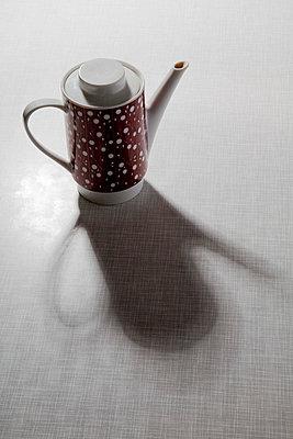 Kaffeekanne - p2380289 von Anja Bäcker
