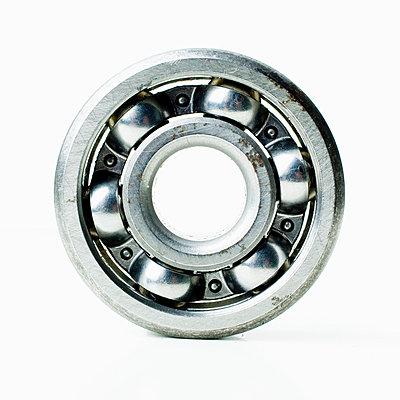 Ball bearing - p4266231f by Tuomas Marttila