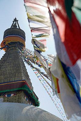 Kathmandu - p26815584 by Henriette Hermann