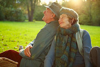 Seniors - p6691645 by Jutta Klee photography