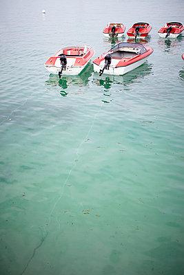 Motorboote - p464m855675 von Elektrons 08