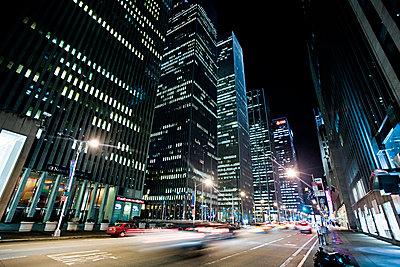USA, New York City - p2687191 von Christof Mattes