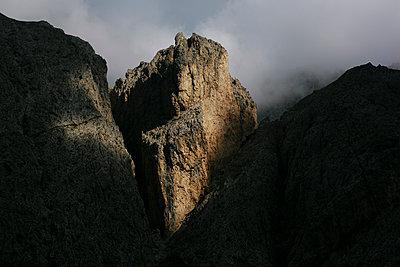 Mystische Berge - p1357m1475208 von Amadeus Waldner