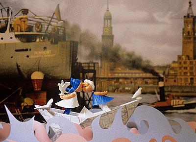 Puppenspiel - p2370282 von Thordis Rüggeberg