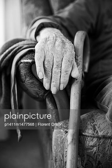Alter - p1411m1477568 von Florent Drillon