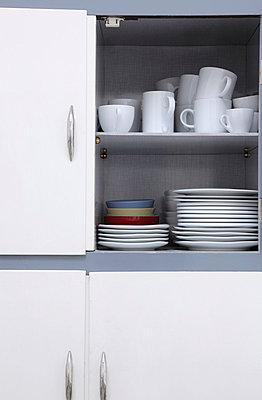 Küchenschrank - p237m852056 von Thordis Rüggeberg