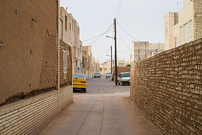 Yazd, Iran - p798m1034729 by Florian Loebermann