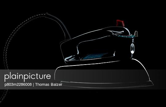 Iron - p803m2286008 by Thomas Balzer