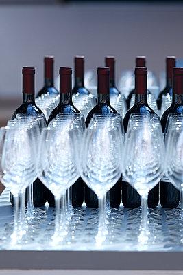 Weingläser - p228m902413 von photocake.de