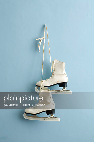 Shoe-laces - p4540201 by Lubitz + Dorner