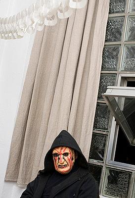 Einsames Monster - p2500456 von Christian Diehl