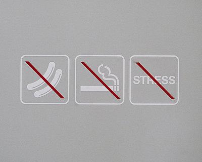 Warning sign - p8475973 by Tobias Fischer