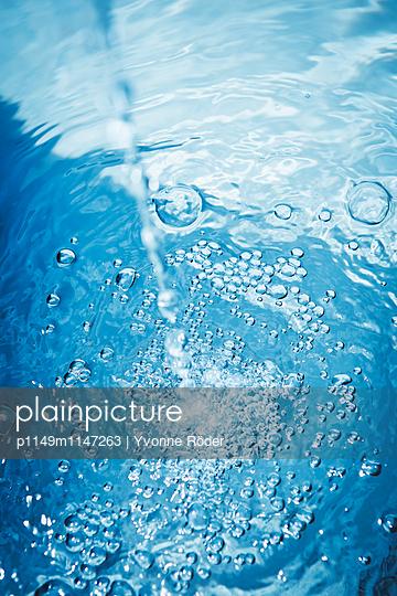 Wasser - p1149m1147263 von Yvonne Röder