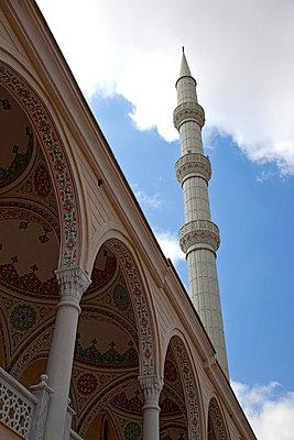 Moschee - p3820466 von Anna Matzen
