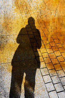 Shadow - p450m2221849 by Hanka Steidle